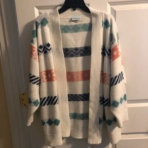 Gorgeous vintage sweater